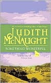 Review: Something Wonderful by Judith McNaught.