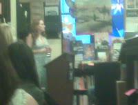 Rowena Meets Stephanie Klein!