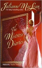 Book Watch: The Mistress Diaries by Juliann MacLean.