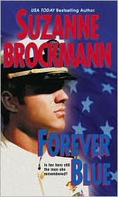 Review: Forever Blue by Suzanne Brockmann.