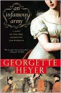 Georgette Heyer Giveaway!