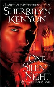 Review: One Silent Night by Sherrilyn Kenyon.