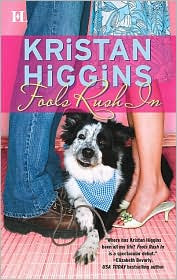Review: Fools Rush In by Kristan Higgins.