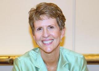 Author Spotlight: Susan Elizabeth Phillips.