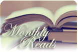Monthly Reads Winners for October Announced!