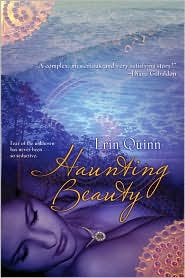 Review: Haunting Beauty by Erin Quinn.