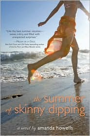 Review: The Summer of Skinny Dipping by Amanda Howells.