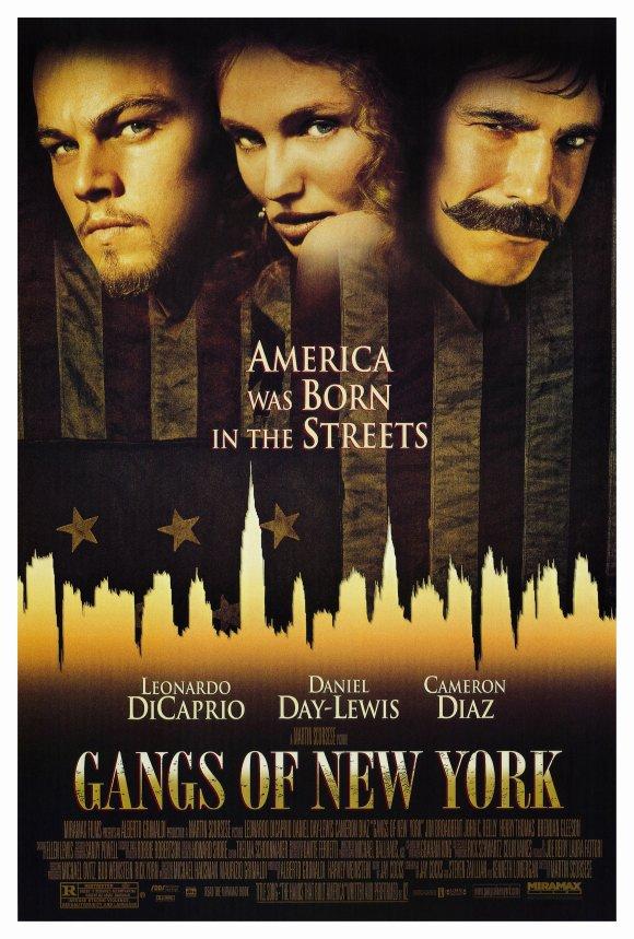 gangs of new york truefrench