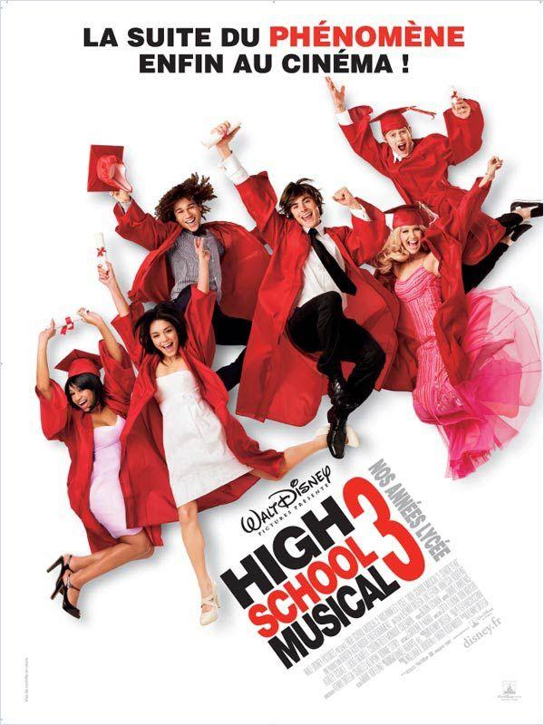 High School Musical Streaming