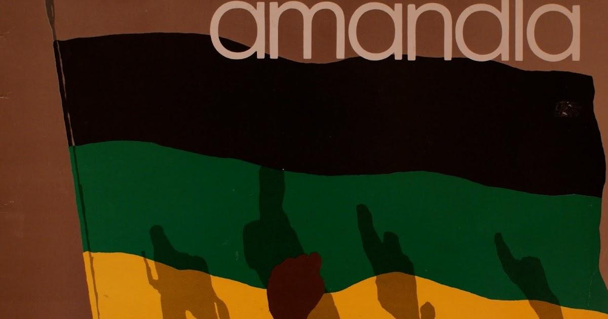 swedish amandla