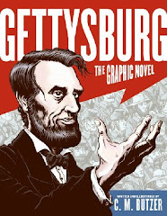 Gettysburg- the graphic Novel