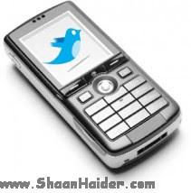 Twitter Wap Clients : A Complete List