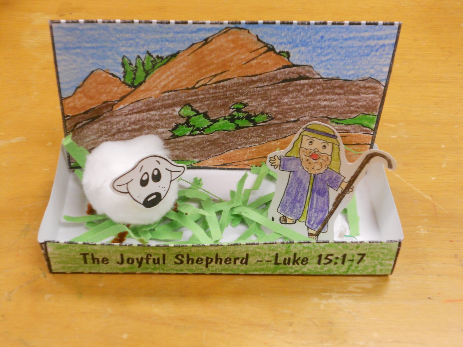 Hands On Bible Teacher Fruit Of The Spirit Lesson 4 Joy