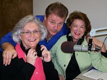 Praise FM Radio Interview