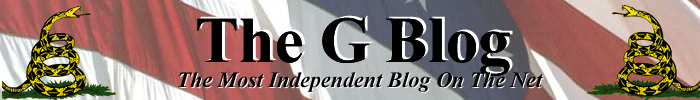 The-G-Blog