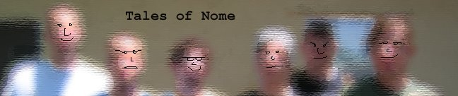 Tales of Nome