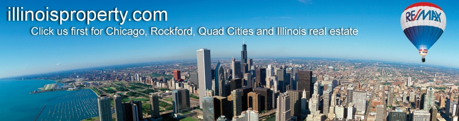 illinoisproperty.com, click us first for Chicago real estate and Illinois real estate