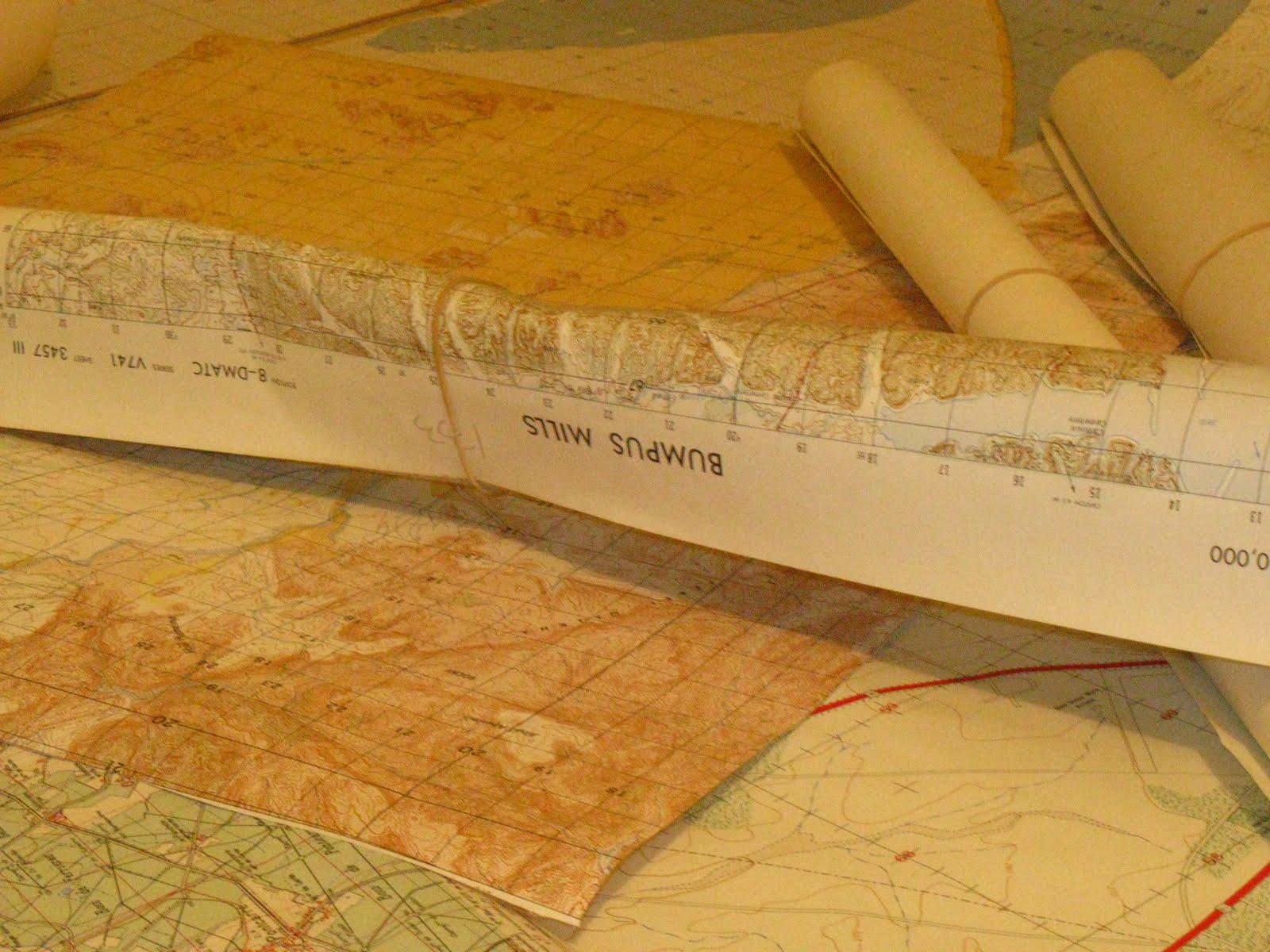 Maps%2B004 Wallpaper maps old