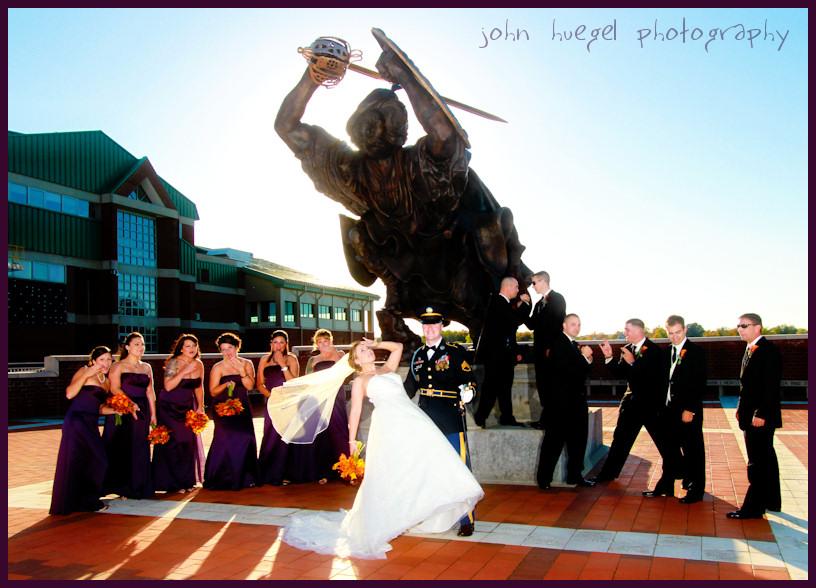 Erie Wedding Photography