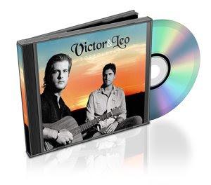 CD Victor e Léo Borboletas