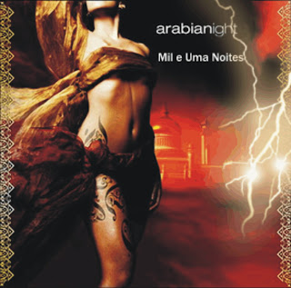 CD Arabian  Nights - Mil e uma noites