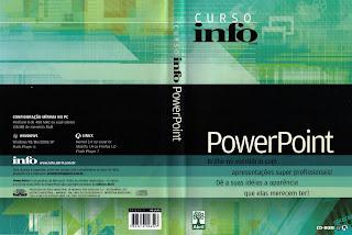 Curso Info Power Point Vídeo aula