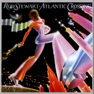 CD Rod Stewart - 1975 - Atlantic Crossing