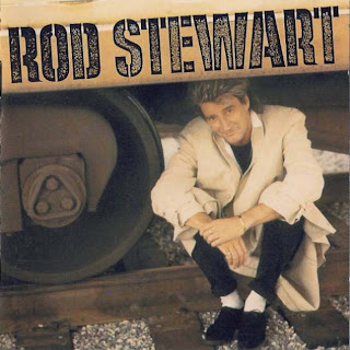CD Rod Stewart - 1986 - Every Beat of My Heart