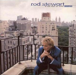 CD Rod Stewart - 1996 - If we fall in love tonight