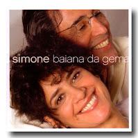 CD Gratis Brasil - Simone - Baiana da Gema