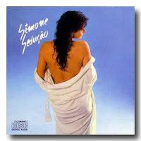 CD Simone - Seducao (1988) Raridade
