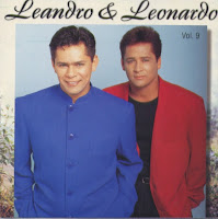 CD Leandro e Leonardo - Volume 9