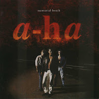 CD A-Ha - 1993 - Memorial Beach