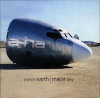 CD A-Ha - 2000 - Minor Earth Major Sky