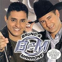 CD Bruno e Marrone - Paixão Demais (2000)