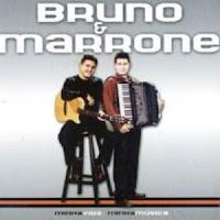 CD Bruno e Marrone - Minha Vida Minha Música (2002)