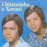 CD Chitãozinho & Xororó - Galopeira - 1970