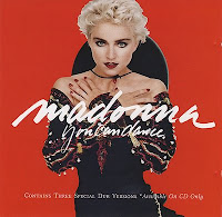 CD Madonna - 1987 - You Can Dance