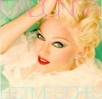 CD Madonna - 1994 - Bedtime Stories