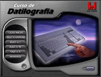 Curso HJ de Datilografia e Digitação