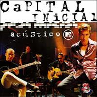 CD Capital Inicial (acustico)