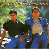CD Lendro e Leonardo - Volume 4 (1990)