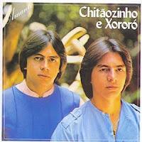 CD Chitãozinho & Xororó - Amante-1984