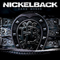 CD Nickelback - Dark Horse