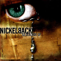 CD Nickelback - Silver Side Up