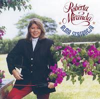 CD Roberta Miranda - Alma Sertaneja
