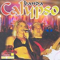 CD Banda Calypso - Vol. 05 Gravado em São Paulo