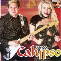 CD Banda Calypso Volume 4