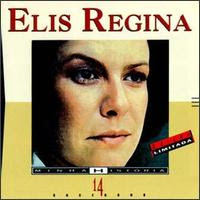 CD Elis Regina - Minha História