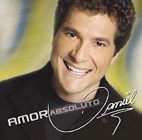 CD Daniel - Amor Absoluto 2006